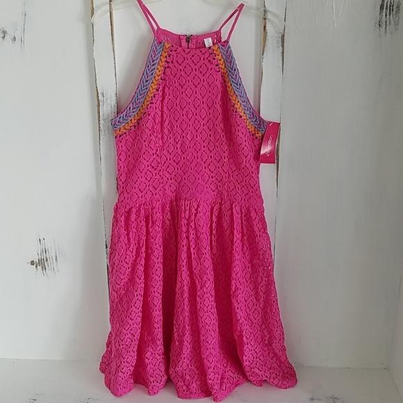 Xhilaration Other - Bohemian Dress